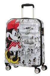 Comics Spinner 55/20 Disney Minnie Comics White