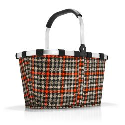 Carrybag Glencheck Red
