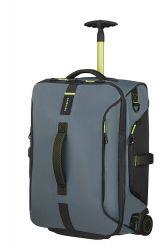 Samsonite Paradiver Light Duffle/Wh 55/20 Backpack Trooper Grey