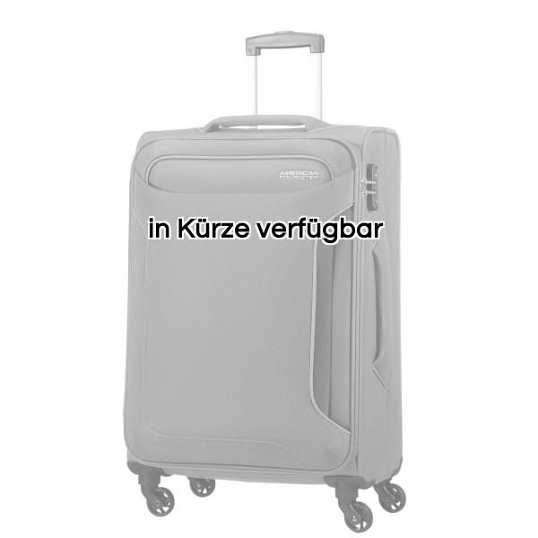 Cavalet  Ahus Koffer mit 4 Rollen 65cm Black